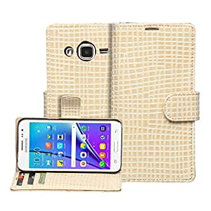 Stardiamond Flip Wallet ID Case Cover For Gionee F103
