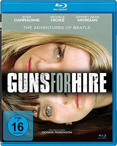 Bild von Guns for Hire (Blu-ray)