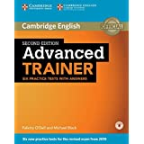 Advanced Trainer. Six Practice Tests with Answers with Audio Second Edition
