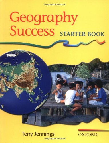 Geography Success: Starter Book