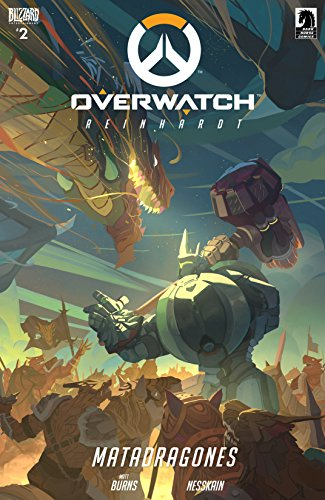 Overwatch (Castilian Spanish) #2 por Robert Brooks
