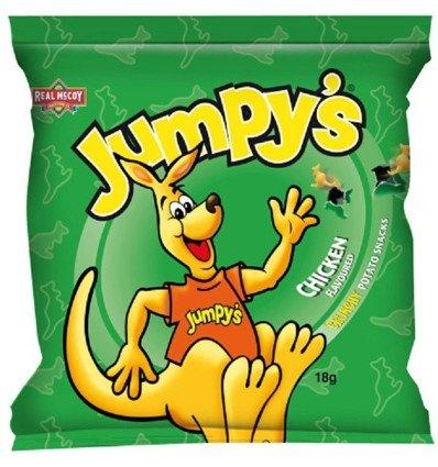 jumpys-chicken-18g-x-40
