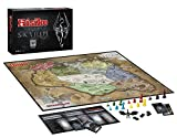 Winning Moves Risiko The Elder Scrolls V: Skyrim Brettspiel