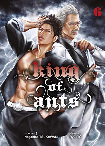 King of Ants Edition simple Tome 6