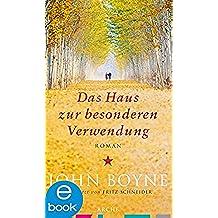 Das Haus zur besonderen Verwendung (German Edition)