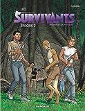 Survivants - tome 2 - Épisode 2