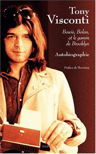 Bowie, Bolan, et le gamin de Brooklyn