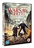 The Warsaw Ghetto [DVD]