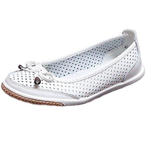 Enfants Sandales Ballerine Sandales (76A) enfants Chaussures Pantoufles Sandales pour enfant chaussures neuf Blanc - Blanc