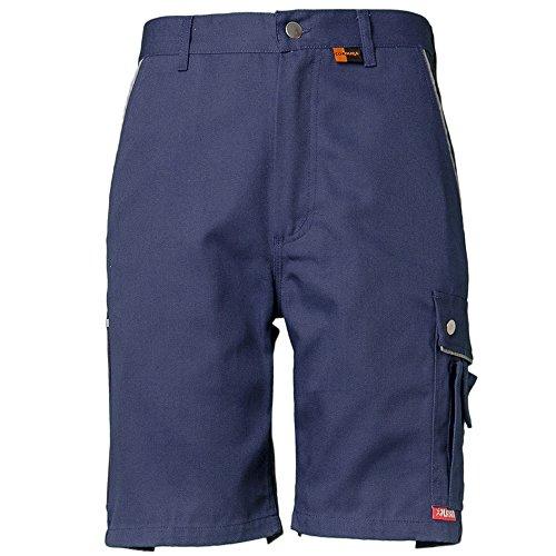 Arbeits-Shorts CANVAS 320 grün marine