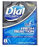 Dial for Men Fresh Reaction, Sub Zero Gl...