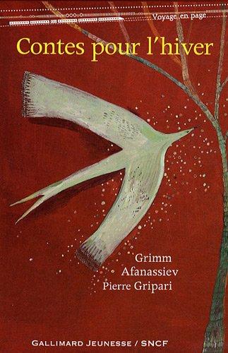 Contes pour l'hiver : Coffret en 3 volumes : La princesse grenouille et autres contes ; Le géant aux chaussettes rouges ; L'oiseau d'or et autres contes