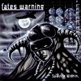 Fates Warning: The Spectre Within (Audio CD)