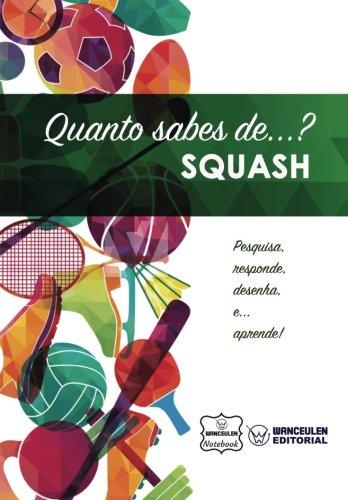 Quanto sabes de... Squash por Wanceulen Notebook
