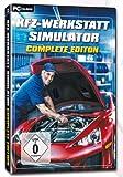 KFZ-Werkstatt Simulator – Complete Edition