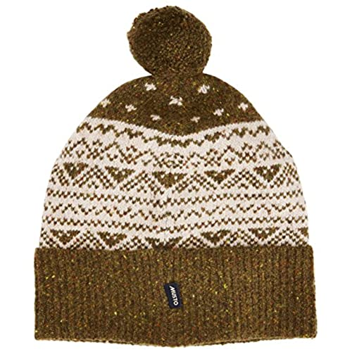 Fairisle Hat: Amazon.co.uk