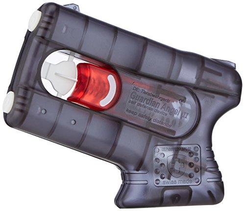 Tierabwehrgerät Piexon Guardian Angel II mit Geschenkbox
