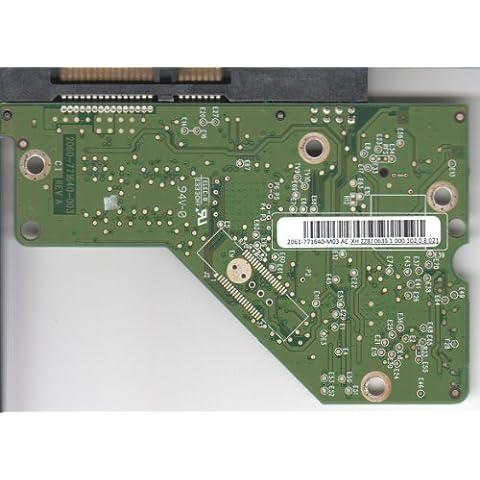 Western Digital WD Caviar Green - Disco duro (1024 GB, 8,89 cm (3.5