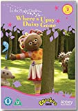 In The Night Garden - Wheres Upsy Daisy Gone? [DVD]