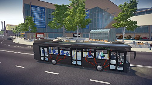 Bus Simulator 16 Gold Edition  galerija