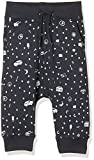 #6: Mothercare Baby Boys' Regular Fit Pyjama Bottom (PB044-1_Black_18-24 M)