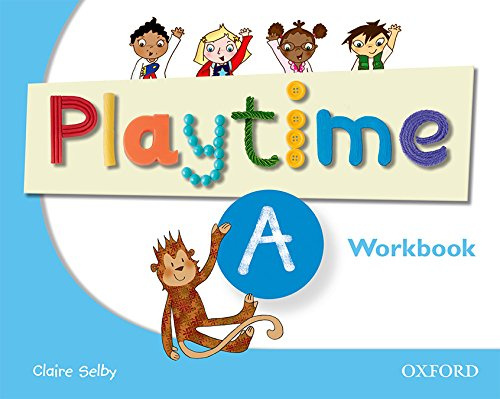 Playtime A. Activity Book