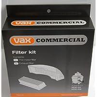 Vax Kit filtri aspirapolvere per VCC-01 et