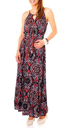 Fragola Moda -  Vestito  - con orlo a palloncino - Donna Modell 7
