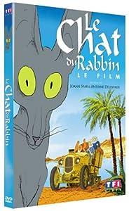 vignette de 'Le Chat du rabbin (Joann SFAR)'