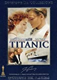 Titanic (collector's edition) [4 DVDs] [IT Import] -