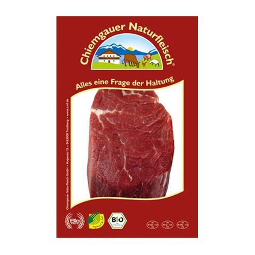 Chiemgauer Naturfleisch Bio Rinderfilet 3 Stück -  ca. 500 gr