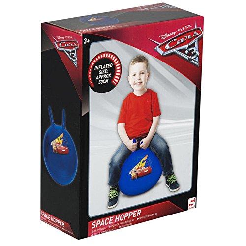 Hopper Kinder Sprung Bounce Bouncy Ball Garten Spielzeug 50cm (Hopper Bälle)