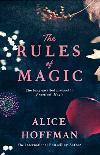 The Rules of Magic by [Hoffman, Alice]