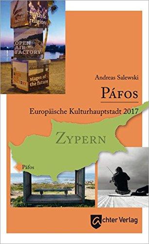 Páfos - Europäische Kulturhauptstadt