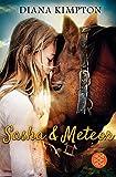 Sasha & Meteor - Diana Kimpton
