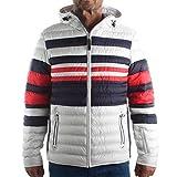 Bogner Sport Ski Jacke Benny-D 8110 4089 Weiß 753 Gr. 56
