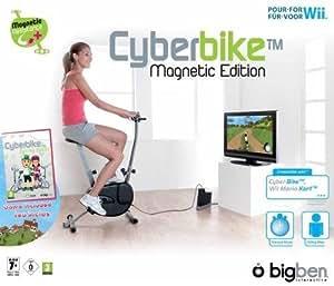 Cyberbike new generation!