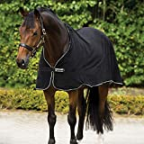 Horseware Fleece Liner - Black/White