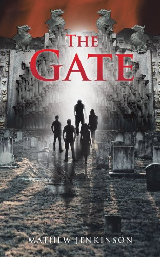 The Gate Cover Image