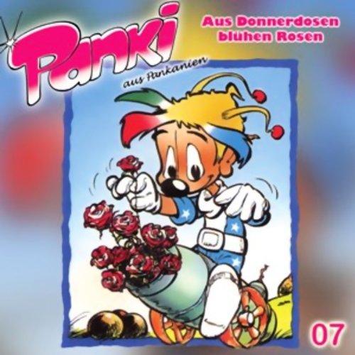 Preisvergleich Produktbild Aus Donnerdosen blühen Rosen (PANKI 07)