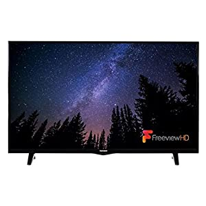 Telefunken 43TFN-NSHD Full HD 1080p 43 inch LED TV with Freeview HD (Amazon Exclusive)