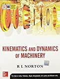 Kinematics And Dynamics Of Machinery (Sie), 1Ed by Norton, Mc Graw Hill India, 2010, Paperback, 9789351340201