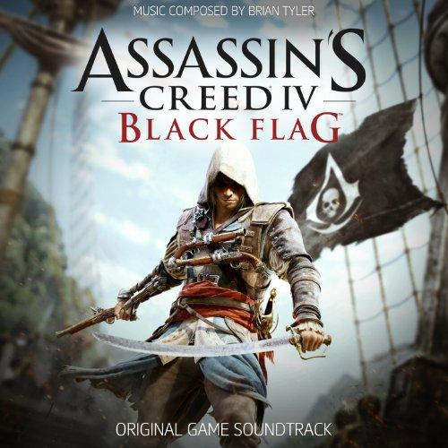 Assassin's Creed 4: Black Flag (Original Game Soundtrack ...