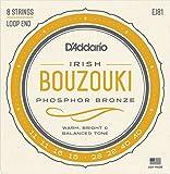 D' Addario Corde ej81Bouzouki irlandese