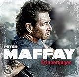 Erinnerungen-die Stärksten Balladen - Peter Maffay