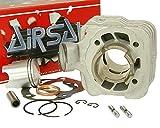 Zylinder Kit AIRSAL 50ccm Sport PEUT Speedfight 2 50 AC (2-Takt) Typ:S1