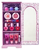 Markwins 9347500, Disney Princess, Dressed for a Party, Set di trucchi a forma di armadietto