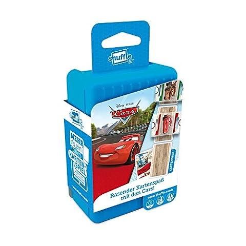 ASS Altenburger 22502229 - Shuffle - Disney Cars