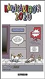 KARICARTOON 2020: 366 Kari-Cartoons von 80 ZeichnerInnen -