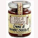 Crema di Peperoncino Habanero Chocolate Cioccolato Piccantezza Micidiale